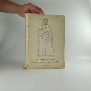 náhled knihy - Helmolda, kněze buzovského, Slovanská kronika