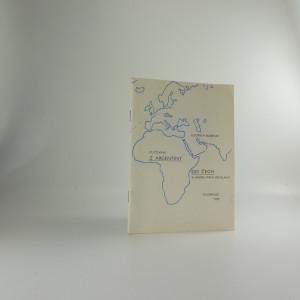 náhled knihy - Putování z Argentiny do Čech k hrobu paní Zdislavy