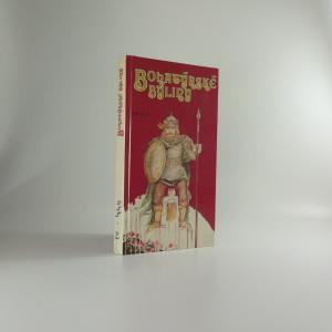 náhled knihy - Bohatýrské byliny