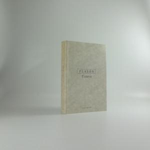 náhled knihy - Ústava