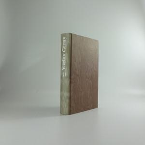 náhled knihy - Soustavný přehled obecných dějin literatury naší vzdělanosti. 2, Podzim středověku a renesance
