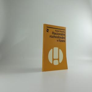 náhled knihy - Racionální rozhodování v řízení