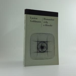 náhled knihy - Humanitní vědy a filosofie