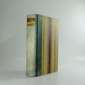 náhled knihy - Hrdinné, veselé i slavné příhody Thylberta Ulenspiegla a Lamma Goedzaka ve Flandřích i jinde, jak je vypravují