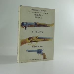 náhled knihy - Příběhy psané střelným prachem
