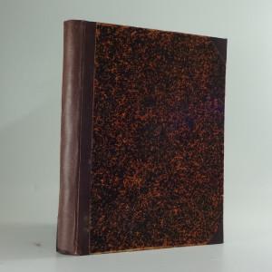 náhled knihy - Ze života a snah Mistra Jana Husa. II., Mistr Jan Hus na koncilu kostnickém