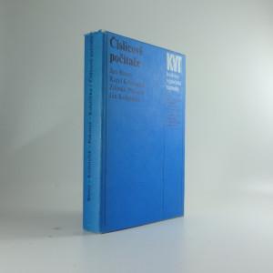 náhled knihy - Číslicové počítače