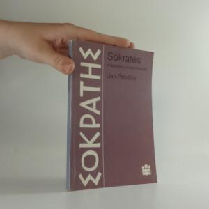náhled knihy - Sókratés : přednášky z antické filosofie