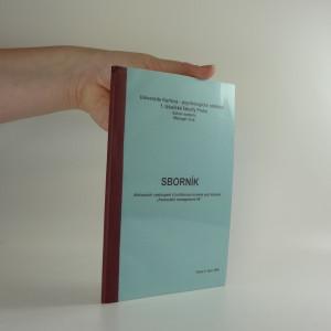 náhled knihy - Sborník diskuzních vystoupení z konference konané pod názvem ,,Personální management 95