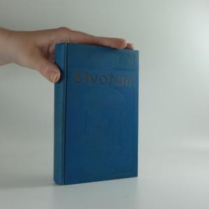náhled knihy - Stvoření : Důkaz z Písma k stvoření viditelných a neviditelných věcí ...