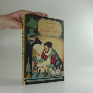 náhled knihy - Učeň tajného umění