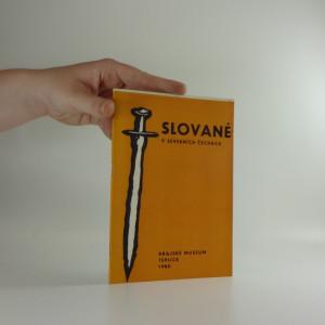 náhled knihy - Slované v severních Čechách