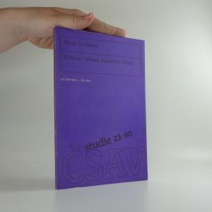 náhled knihy - Politická kultura klasického Řecka (studie ČSAV)