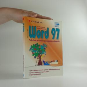 náhled knihy - Word 97 : podrobný průvodce začínajícího uživatele