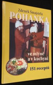 náhled knihy - Pohanka ve mlýně a v kuchyni
