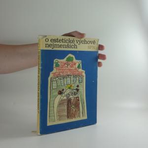 náhled knihy - O estetické výchově nejmenších
