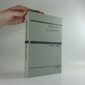 náhled knihy - Manipulace s materiálem
