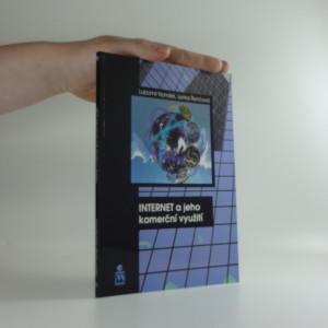 náhled knihy - Internet a jeho komerční využití