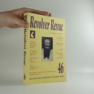 náhled knihy - Revolver Revue 46