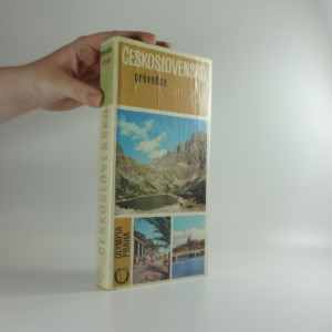 náhled knihy - Československo : průvodce