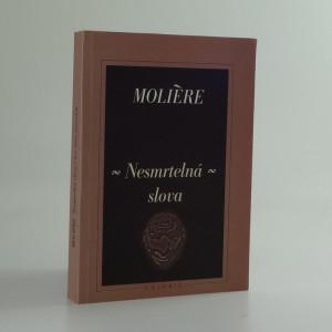 náhled knihy - Nesmrtelná slova