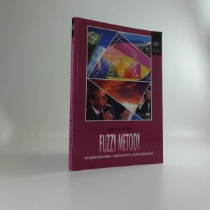 náhled knihy - Fuzzy metody vícekriteriálního hodnocení a rozhodování