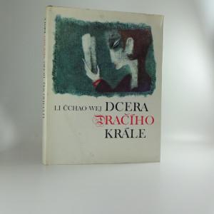 náhled knihy - Dcera dračího krále