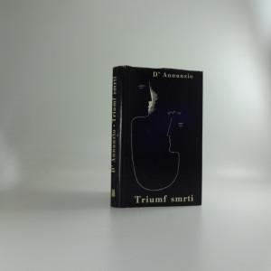 náhled knihy - Triumf smrti