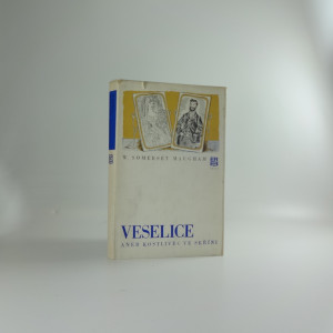 náhled knihy - Veselice, aneb, Kostlivec ve skříni