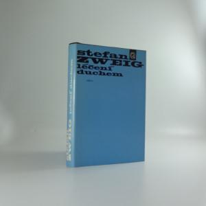 náhled knihy - Léčení duchem