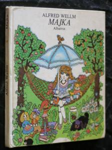 náhled knihy - Majka