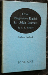 náhled knihy - Oxford progressive english for adult learners. Teachers handbook