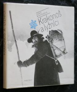 náhled knihy - Krakonoš a lyžníci : pro čtenáře od 9 let