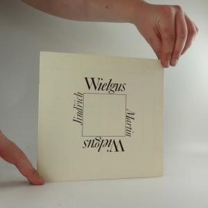 náhled knihy - Jindřich Wielgus/Martin Wielgus (katalog výstavy)