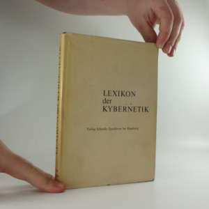 náhled knihy - Lexikon der Kybernetik