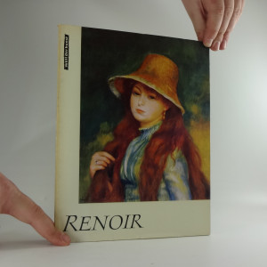 náhled knihy - Renoir