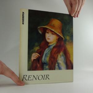 náhled knihy - Renoir
