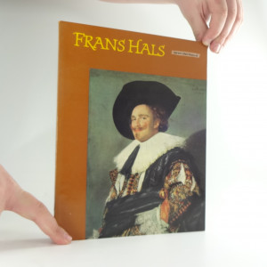 náhled knihy - Frans Hals