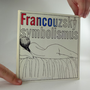 náhled knihy - Francouzský symbolismus