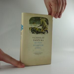 náhled knihy - Konec starých časů