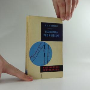 náhled knihy - Ekonomika pro potěšení