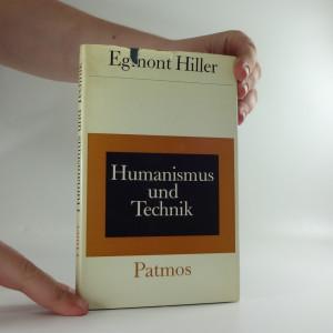 náhled knihy - Humanismus und Technik