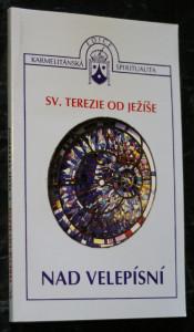náhled knihy - Nad Velepísní a jiné spisy