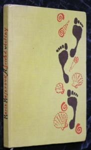 náhled knihy - Africké vteřiny : Výbor pro mládež