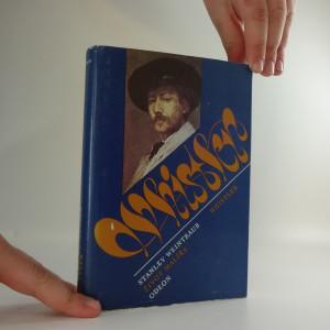 náhled knihy - Whistler : život malíře