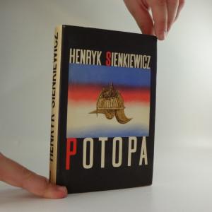 náhled knihy - Potopa II.
