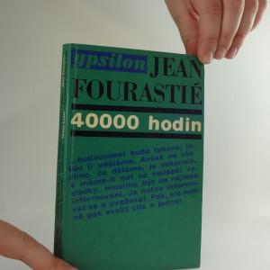 náhled knihy - 40000 hodin