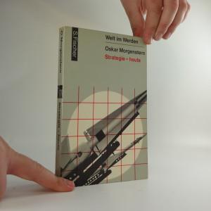 náhled knihy - Welt im Werden : Strategie - heute
