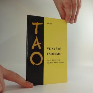 náhled knihy - Ve světě taoismu : sborník