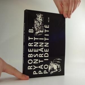 náhled knihy - Pátrání po identitě